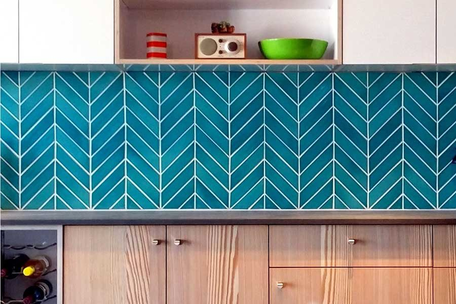 Splash Back Tiles
